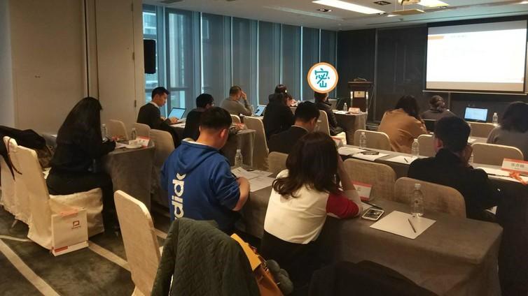 课程回顾 | L154上海站—私募基金备案实务、合规审查及ABS夹层次级投资专题实战班
