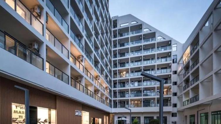 政策利好频仍 长租公寓市场活跃
