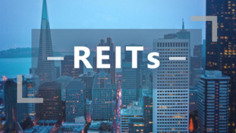 【系列课上新】REITs