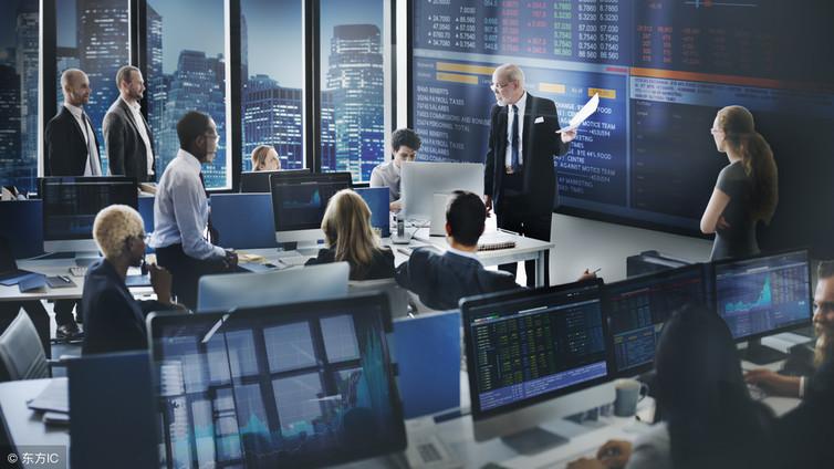 领带研究丨详解理财子公司设立对信托业的影响